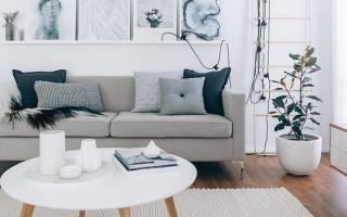 Как изготовить подушки на диван?
