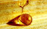 Как убрать смолу из сосновой доски?