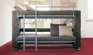 Откидные кровати для двоих взрослых