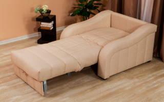 Как правильно выбрать кресло кровать?
