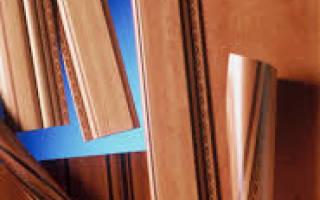 Что за материал МДФ для мебели?