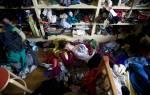 Эргономика шкафа для одежды