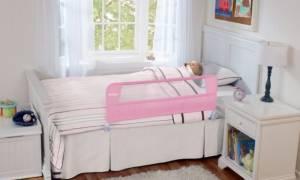 Бортик на кровать чтобы ребенок не упал