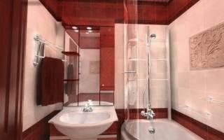 Ванна дизайн фото интерьер
