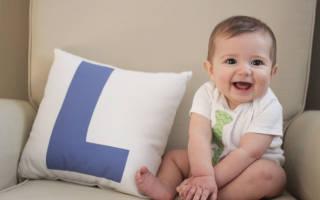 Что делать если ребенок описал диван?