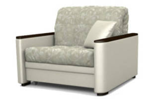 Как собрать кресло кровать?