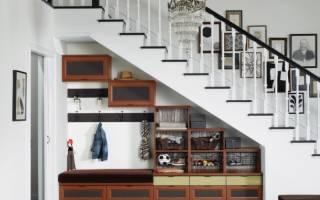 Гостиная дизайн со шкафами