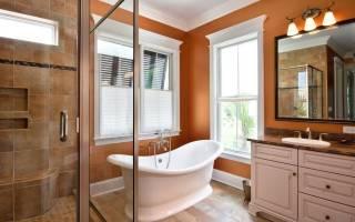 Ванная комната 10 кв м дизайн