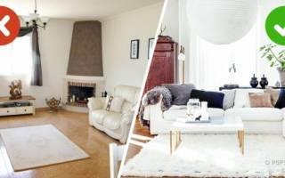 Гостиная дизайн интерьер в квартире