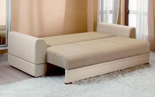 Пантограф механизм трансформации дивана