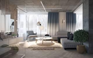 Гостиная фото дизайн 2020 года