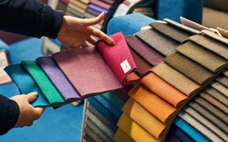 Как выбрать цвет обивки для дивана?