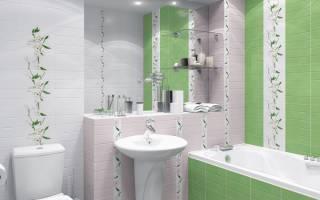 Ванная кафель дизайн фото в квартире