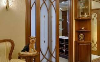 Из какого материала лучше ставить межкомнатные двери?