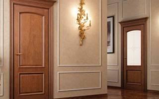 Как восстановить пленку на двери?