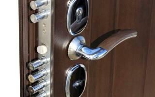Как выбрать квартирные двери?