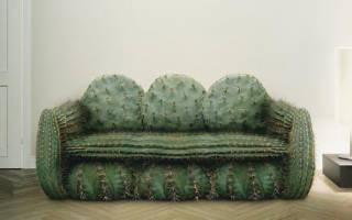 Промялся диван что делать