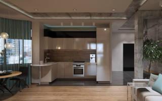 Дизайн гостиной 60 кв м
