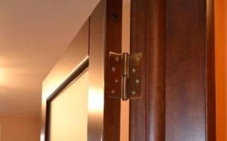 Как вставить добор в межкомнатные двери?