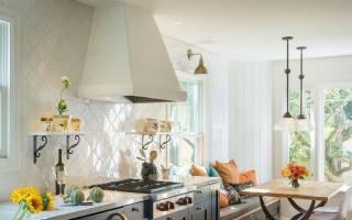 Вытянутая кухня гостиная дизайн