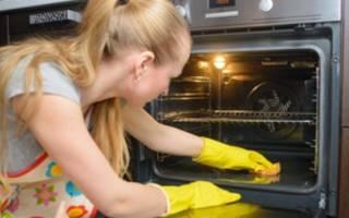 Система очистки духовых шкафов какая лучше