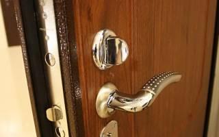Как звукоизолировать межкомнатную дверь?