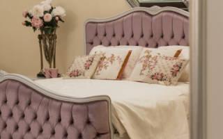С каким основанием лучше выбрать кровать?