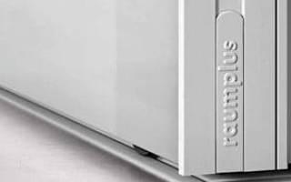 Системы раздвижных дверей для шкафов купе разновидности