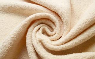 Буклированная ткань для обивки мебели