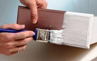 Лак для покраски МДФ фасадов