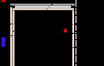 Как рассчитать ящик под шариковые направляющие