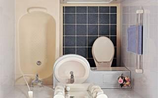 Ванна 2 кв метра дизайн