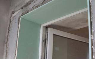 Как оформить откосы входной двери внутри квартиры