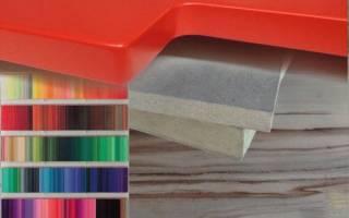 Чем можно покрасить панели из МДФ?