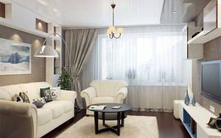 Дизайн гостиной 18 кв м обои