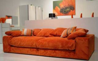Какая ткань для мягкой мебели самая практичная?