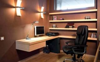 Замена обивки компьютерного кресла